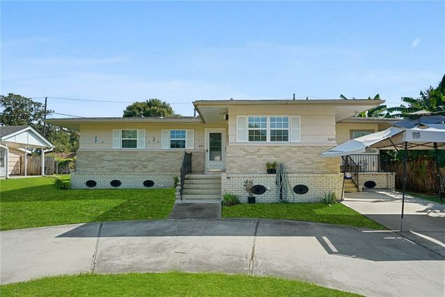 3805 HENICAN Place Metairie, LA 70003