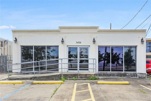 3406 HESSMER Avenue Metairie, LA 70002