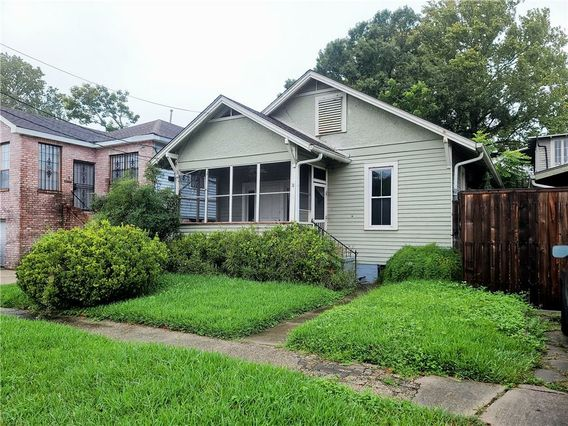 1226 HILLARY Street New Orleans, LA 70118
