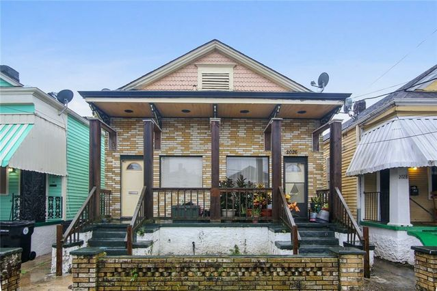 2024-26 SECOND Street New Orleans, LA 70113