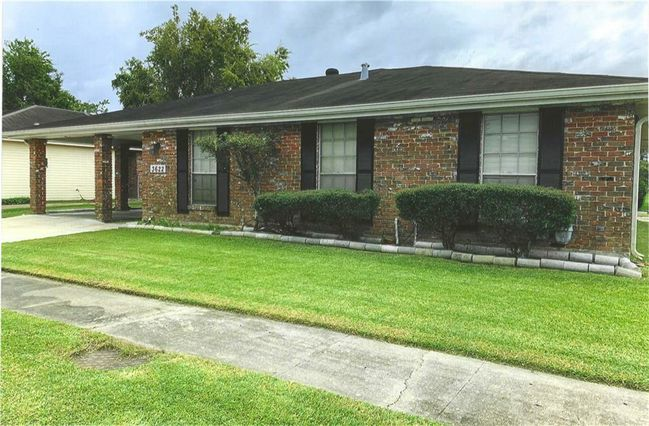 3622 ANDERSON Court Metairie, LA 70001