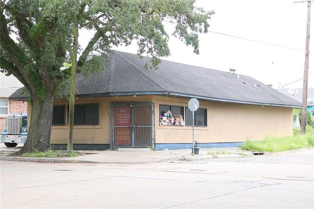 3801 WASHINGTON Avenue New Orleans, LA 70125