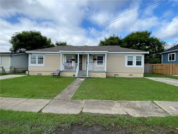 3316-3318 W SAINT ROCH Avenue New Orleans, LA 70122