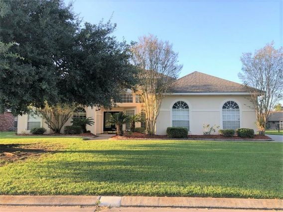 345 W HONORS POINT Court Slidell, LA 70458