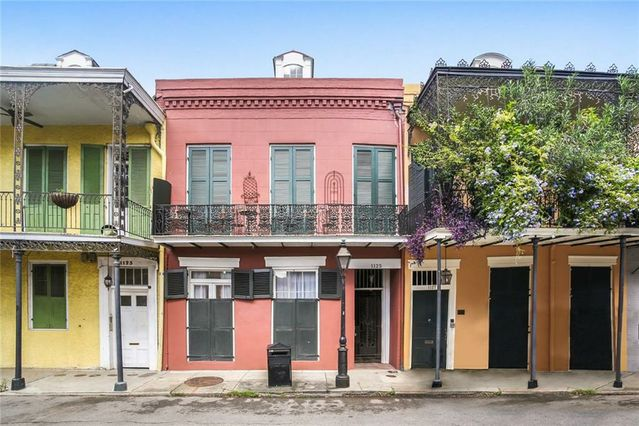 1125 ROYAL Street #3 New Orleans, LA 70116