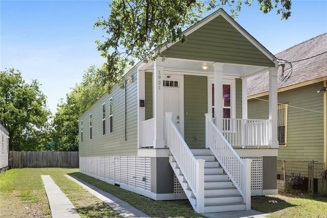 1921 ELYSIAN FIELDS Avenue New Orleans, LA 70117