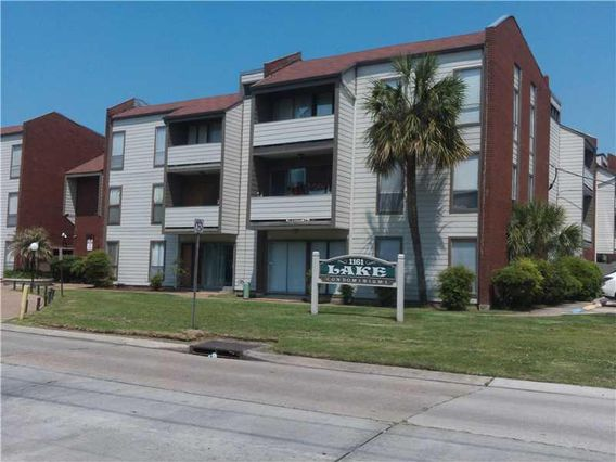 1161 LAKE Avenue #128 Metairie, LA 70005