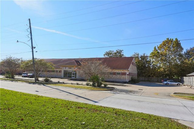 3705 FLORIDA Avenue #1 Kenner, LA 70065