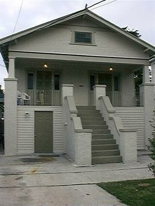 7704A SPRUCE Street 7704A New Orleans, LA 70118