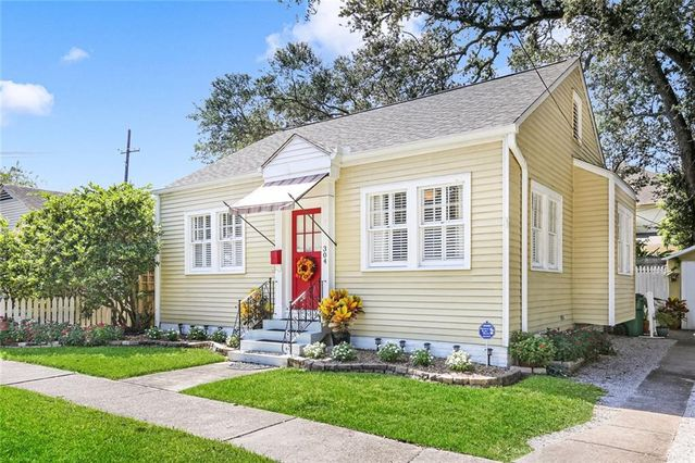 304 CARROLLTON Avenue Metairie, LA 70005