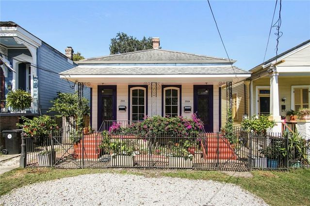 3509-11 ANNUNCIATION Street New Orleans, LA 70115