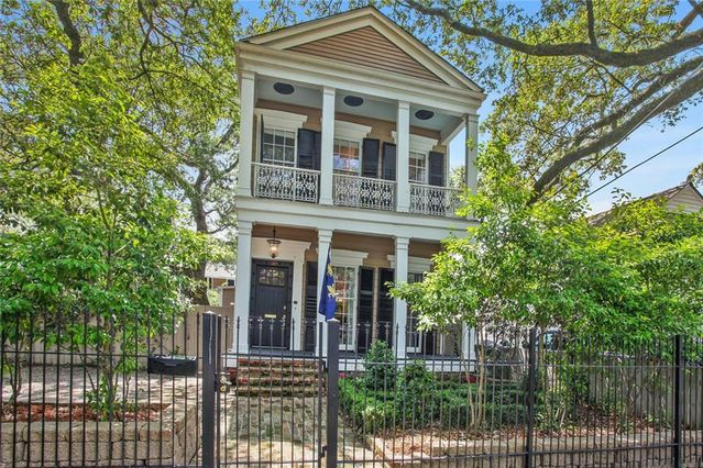 920 LOUISIANA Avenue New Orleans, LA 70115