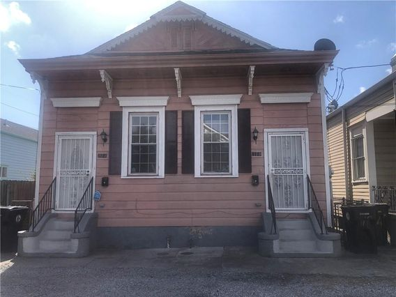 2616-18 SAINT ANN Street New Orleans, LA 70119