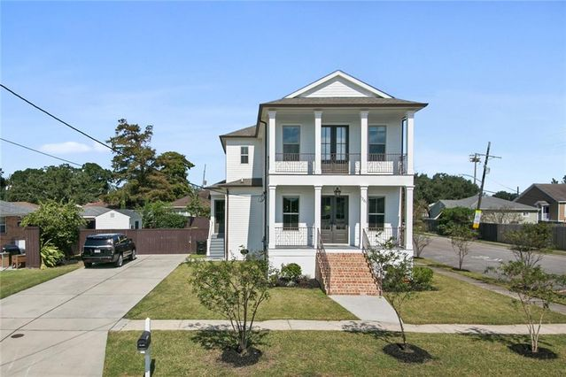 1361 MITHRA Street New Orleans, LA 70122