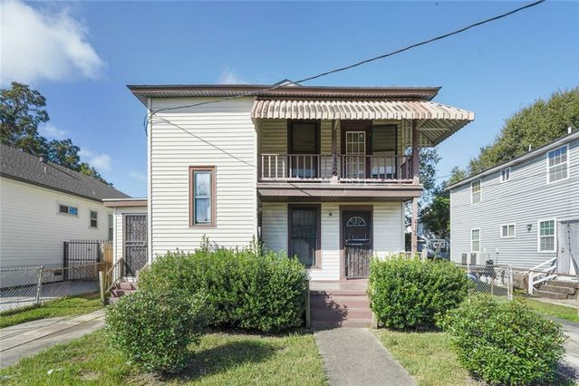 4126-28 PARIS Avenue New Orleans, LA 70122