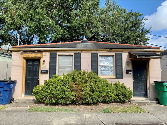 625-27 FRIED Street Gretna, LA 70053