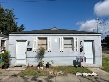 633-35 FRIED Street Gretna, LA 70053