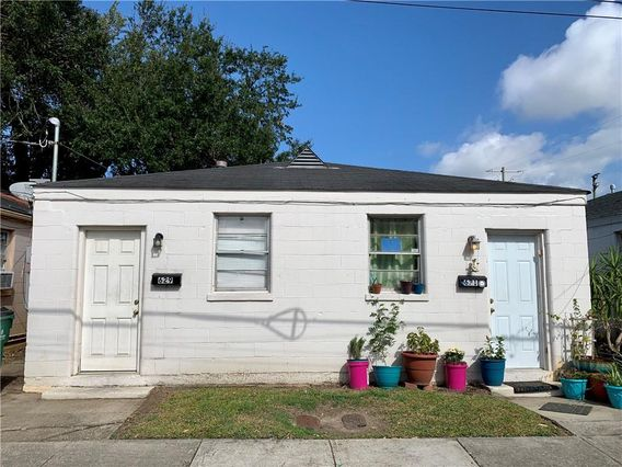 629-31 FRIED Street Gretna, LA 70053