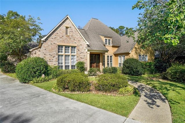 162 CHERRY CREEK Drive Mandeville, LA 70448