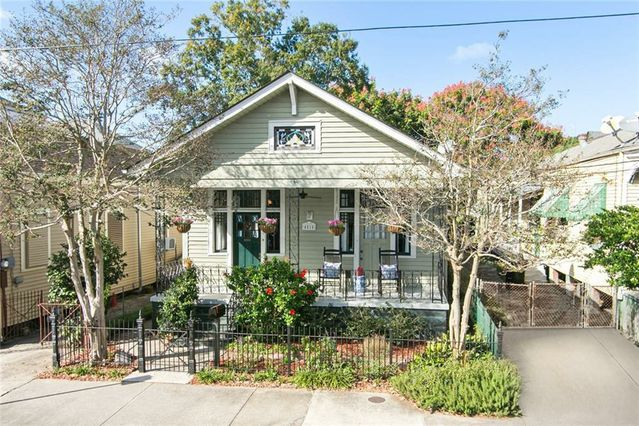 4515 LAUREL Street New Orleans, LA 70115