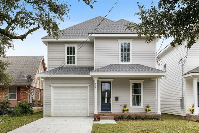 6650 BELLAIRE Drive New Orleans, LA 70124