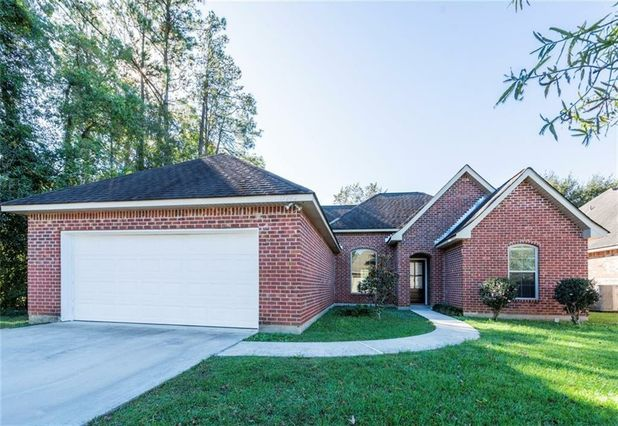 17242 PADDOCK Circle Hammond, LA 70403
