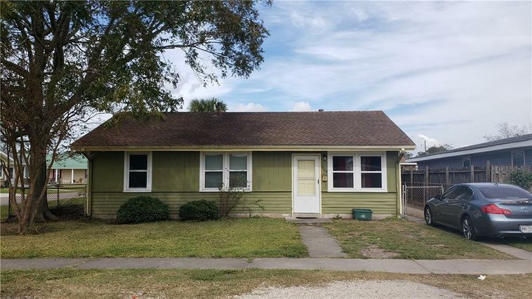 7528 ST ANTHONY Street Marrero, LA 70072