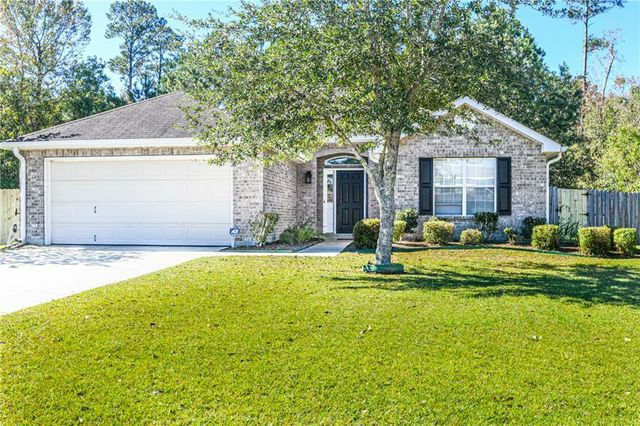 1009 ANDREW Court Slidell, LA 70460