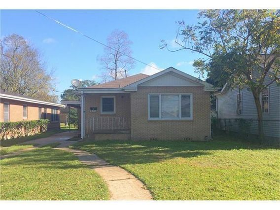 753 JEFFERSON HEIGHTS Avenue Jefferson, LA 70121