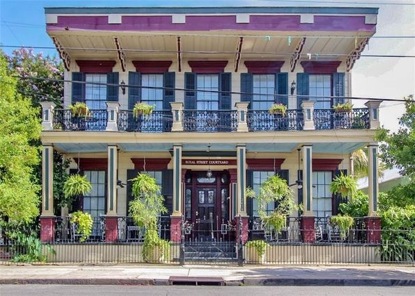 2438 ROYAL Street New Orleans, LA 70117