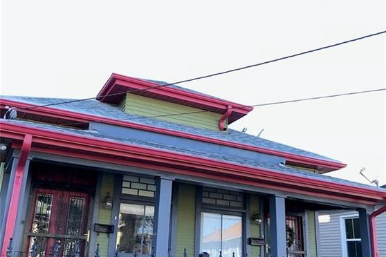3020 GEN TAYLOR Street New Orleans, LA 70125