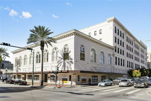 1201 CANAL Street #430 New Orleans, LA 70112