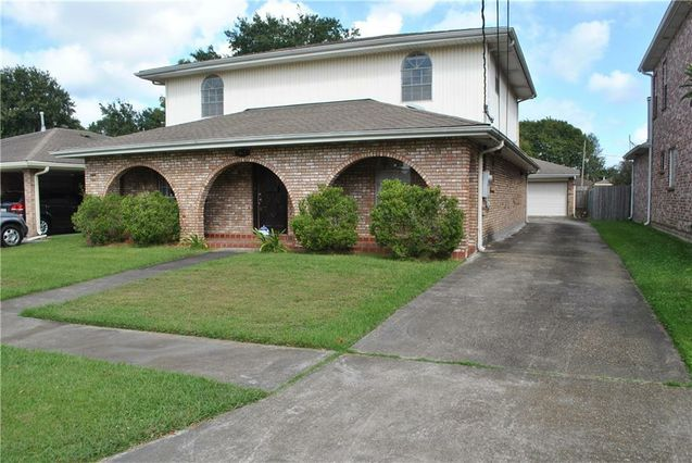 1417 FIELD Avenue Metairie, LA 70001