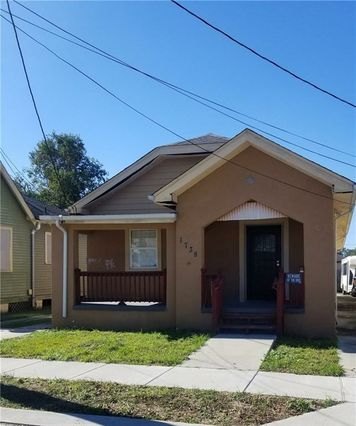 1736 INDEPENDENCE Street New Orleans, LA 70117