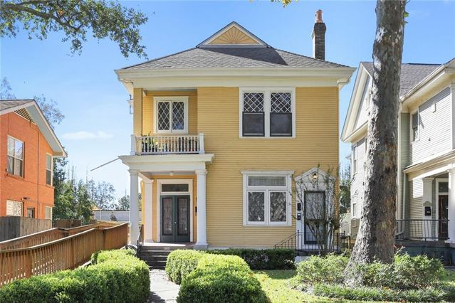 3726 CANAL Street New Orleans, LA 70119