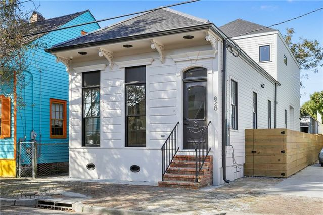 820 INDEPENDENCE Street New Orleans, LA 70117