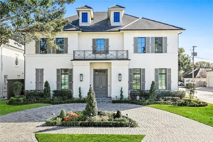 125 SYCAMORE Drive Metairie, LA 70005