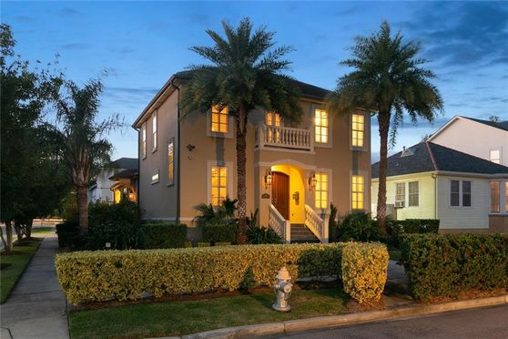 6100 VICKSBURG Street New Orleans, LA 70124