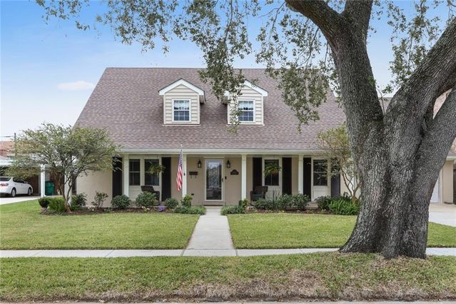 4817 CLEVELAND Place Metairie, LA 70003