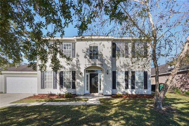 264 GOLDENWOOD Drive Slidell, LA 70461