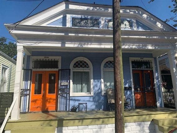 3349 DUMAINE Street New Orleans, LA 70119