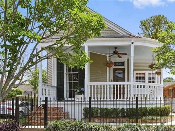 541 WEBSTER Street New Orleans, LA 70118