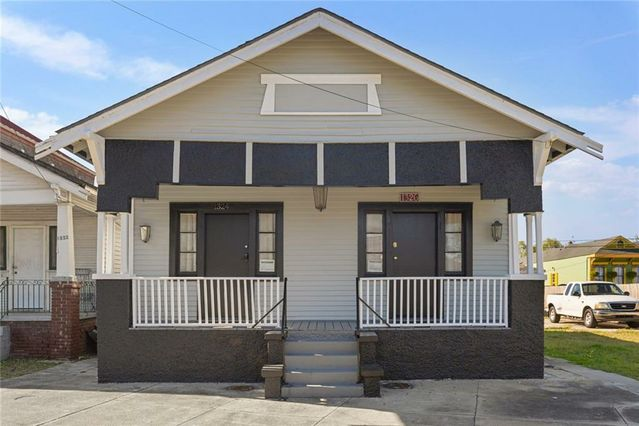 1324-26 FRANKLIN Avenue New Orleans, LA 70117