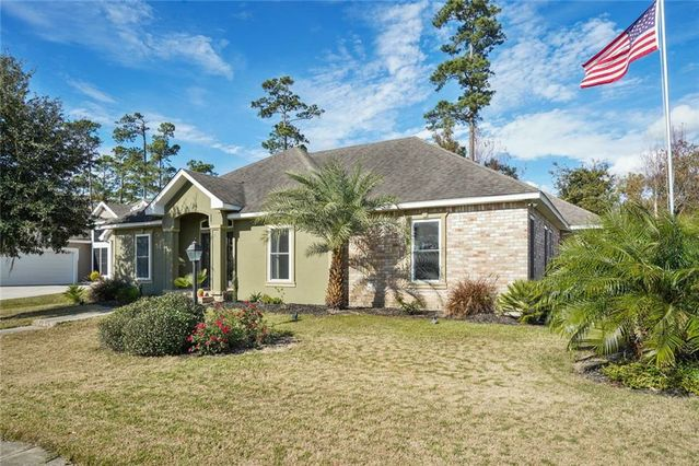 102 SPARTAN Loop Slidell, LA 70458