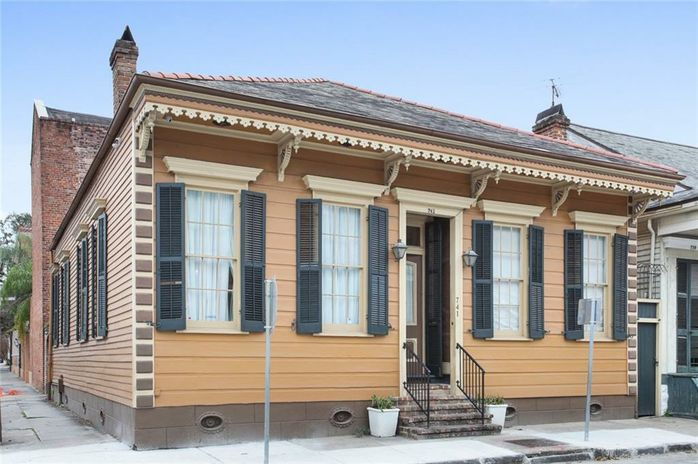 741 BARRACKS Street New Orleans, LA 70116