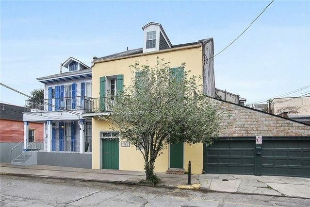 1418 CHARTRES Street A1 New Orleans, LA 70117