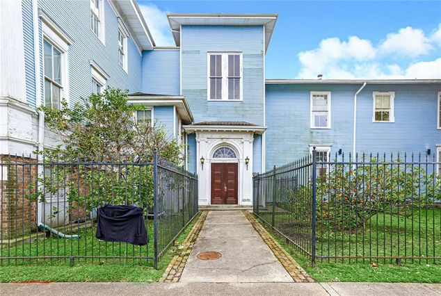 4716 ANNUNCIATION Street 1C New Orleans, LA 70115