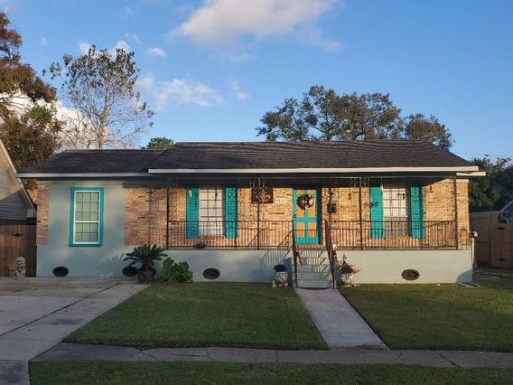 3562 SOMERSET Drive New Orleans, LA 70131