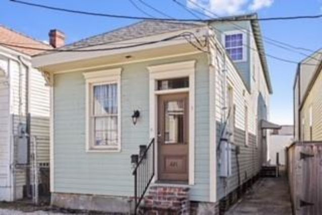 621 HARMONY Street A New Orleans, LA 70115
