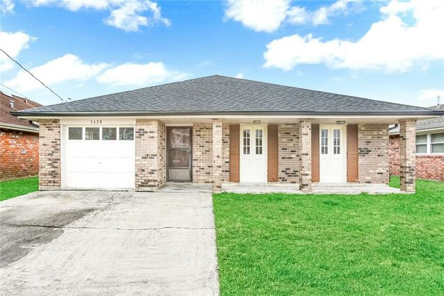 1628 FIELD Avenue Metairie, LA 70001